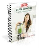 E-book 50 Groene Smoothies in een Handomdraai_