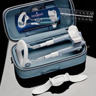 Male Edge - Basic Retail Penisvergroter - Penisvergroters -  - E21610 - 5710458900016 *7TH*