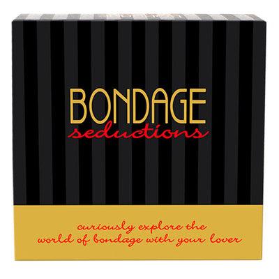 Kheper Games - Bondage Seductions - Spellen -  - E24154 - 825156107485 *7TH*