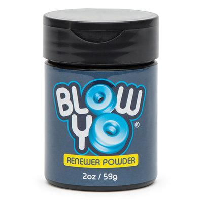 BlowYo - Refresh Poeder - Seksspeeltjes reiniging -  - E28624 - 5060493003211 *7TH*