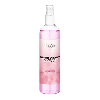 Satisfyer - Women Disinfecterende Spray - Seksspeeltjes reiniging -  - E29864 - 4019514306603 *7TH*