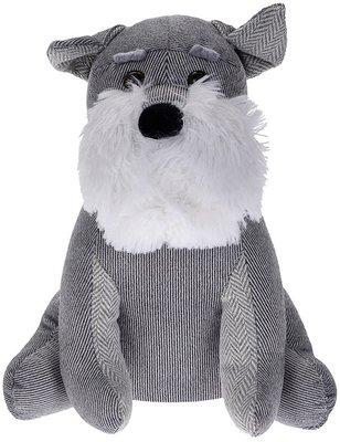 Deurstopper hond grijs *7TH*