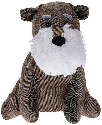 Deurstopper hond bruin *7TH*