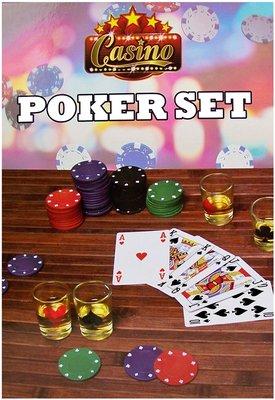Drinking Poker *7TH*