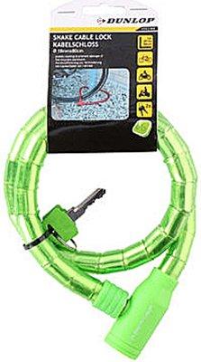 Dunlop Kabelslot groen 800x18mm *7TH*