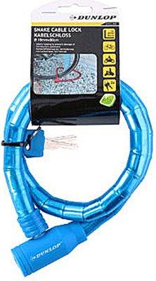 Dunlop Kabelslot blauw 800x18mm *7TH*