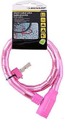 Dunlop Kabelslot roze 800x18mm *7TH*