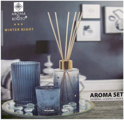 Aroma Giftset - Winter Night *7TH*
