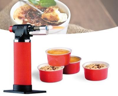 Crème brûlée brander – Maak zelf de lekkerste desserts met deze brander * Creme Brulee Brander - 8711252481654 *7TH*