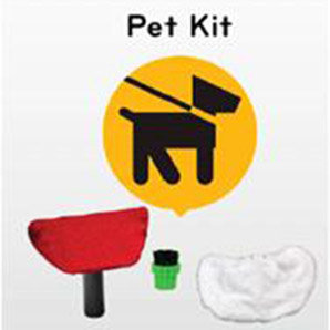 H2O Mop X5 - Pet Kit * H2O - 8719128647326 *7TH*