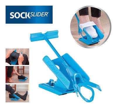 Sock Slider Dressing Aid * Sock Slider - 8719128646008 *7TH*