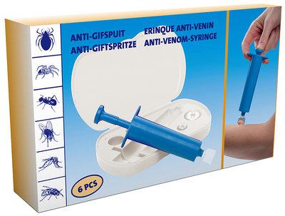 First Aid  Anti-gifspuit *6TH*