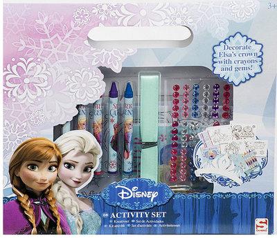 Disney Frozen creativiteitset *6TH*