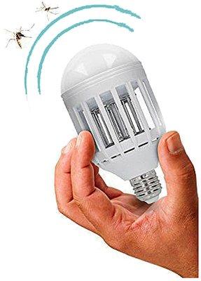 Anti Muggenlamp *6TH*