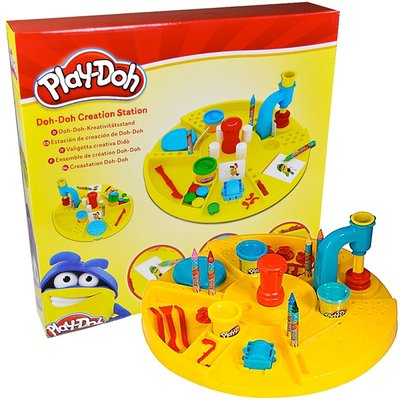 Play-Doh Crea-station Doh-Doh *6TH*