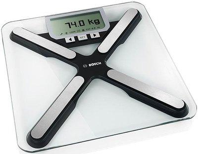 Bosch PPW7170 Personenweegschaal lichaamsanalyse *6TH*