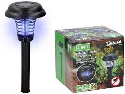 Solar tuinlamp / insektenlamp *6TH*