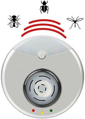 Grundig Insectenverjager met nachtlicht *6TH*