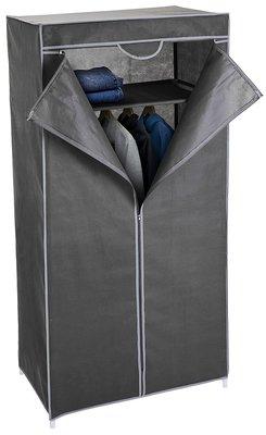 Garderobekast - hang en leg - 75x45x160cm *6TH*