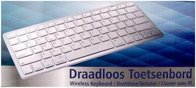 Draadloos toetsenbord *6TH*