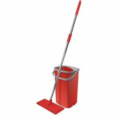 Smart Mop Compact - Red * Smart Mop - 4003073209901 *6TH*