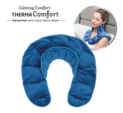 Calming Comfort Therma Comfort - Neck Wrap (zie video)  * Calming Comfort - 8719128648231 *6TH*
