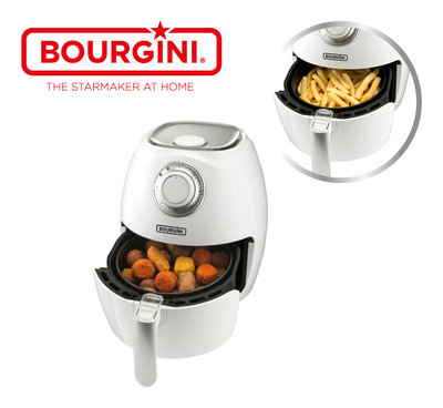 Bourgini Classy Health Fryer 2,6 L * Bourgini - 8719325147278 *4TH*