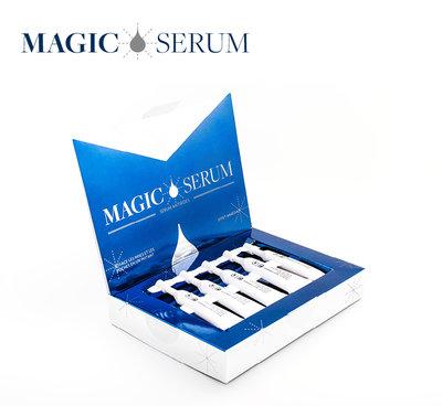 Magic Serum - Anti-Wrinkle Serum - 5x2ml (zie video)  * Magic Serum - 5425014703009 *4TH*