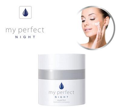 My Perfect Night Cream 15ml * My Perfect - 0708302488129 *4TH*