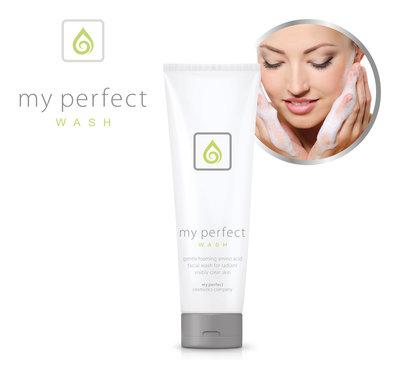 My Perfect - Facial Wash * My Perfect - 0739810153582 *4TH*