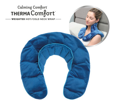 Calming Comfort Therma Comfort - Neck Wrap (zie video)  * Calming Comfort - 8719128648231 *4TH*