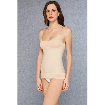 Body Shapewear Corrigerend Topje - Huidkleur *4TH*