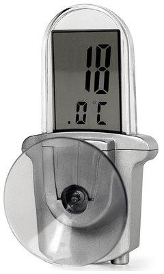 Grundig Digitale buiten thermometer met zuignap *2TH*