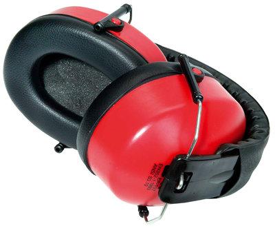 ToolPack  Gehoorbeschermer met verstelbare oorschelpen *2TH*