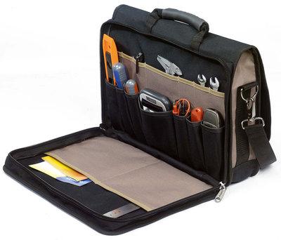 ToolPack  Gereedschap- en aktentas