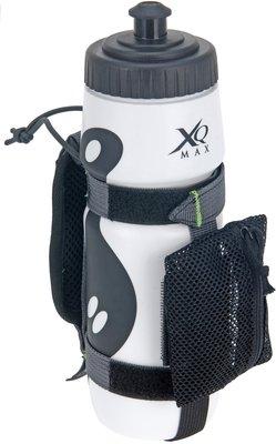XQ MAX Hardloop drinkfles *7TH*