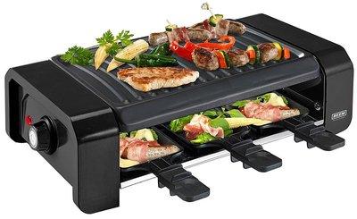 BEEM Grill, toaster en raclette *6TH*