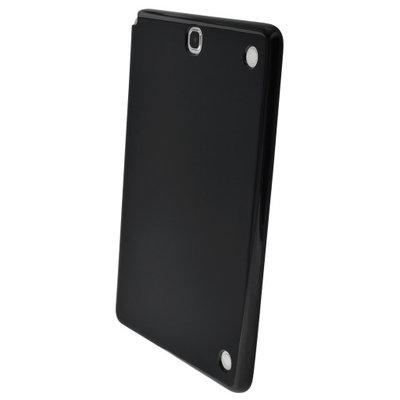 Mobiparts Essential TPU Case Samsung Galaxy Tab A 9.7 Black - Cases > TPU & Silicon / Soft Cover Cases - TKP-44798 SKU: MP-44798 EAN: 8718066350541 *3TH*