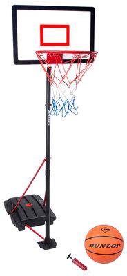 Dunlop Basketbalset (3 delig) *4TH*