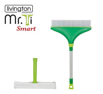 Mr. Ti Smart Set - Window Wiper * Mr Ti - 7640140517223 *3TH*
