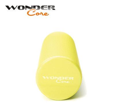 Wonder Core Foam Roller - 45 cm - Green * Wonder Core - 8719128645049 *3TH*