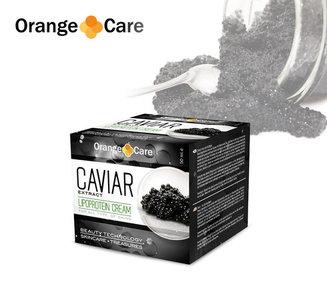 Orange Care Caviar Creme - Mooi & Gezond - Mooi & Gezond / Gezichtsverzorging - 8717931729529 - CAV001  - Zie video *-------*
